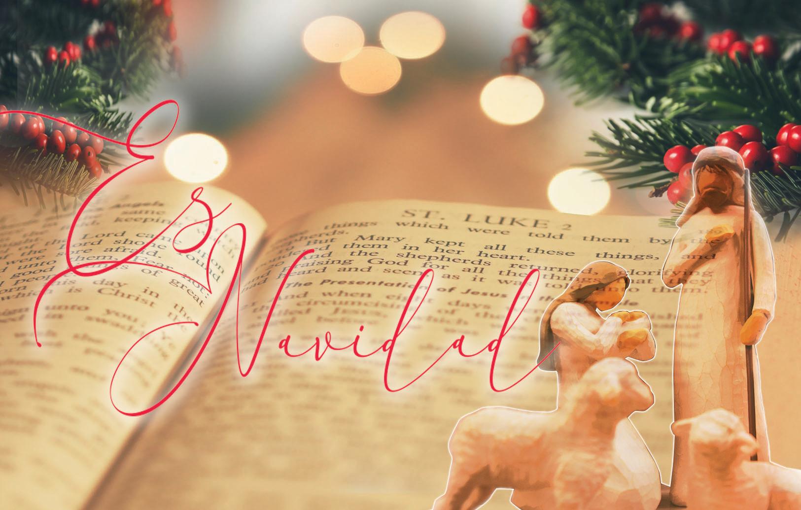 723 Es Navidad •El Heraldo Digital para el 22 de diciembre de 2019 • 723 • Volumen XV