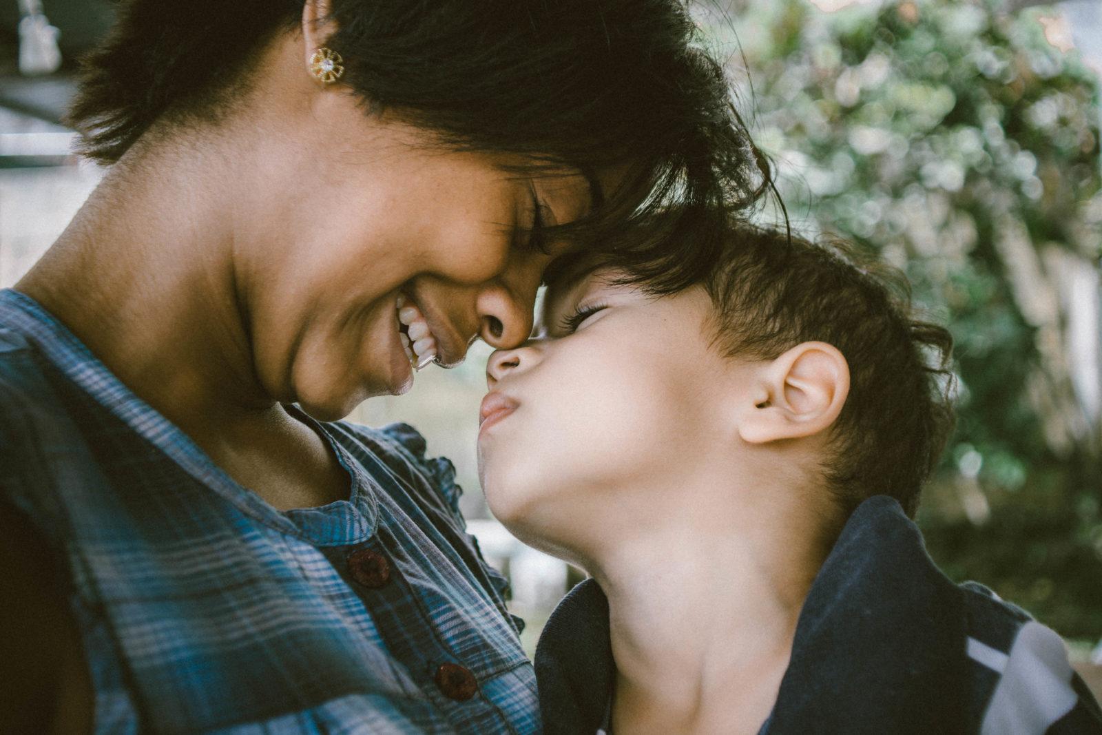 Escuela para padres: ¿Cómo le explico a mis hijos los tiempos que estamos viviendo?