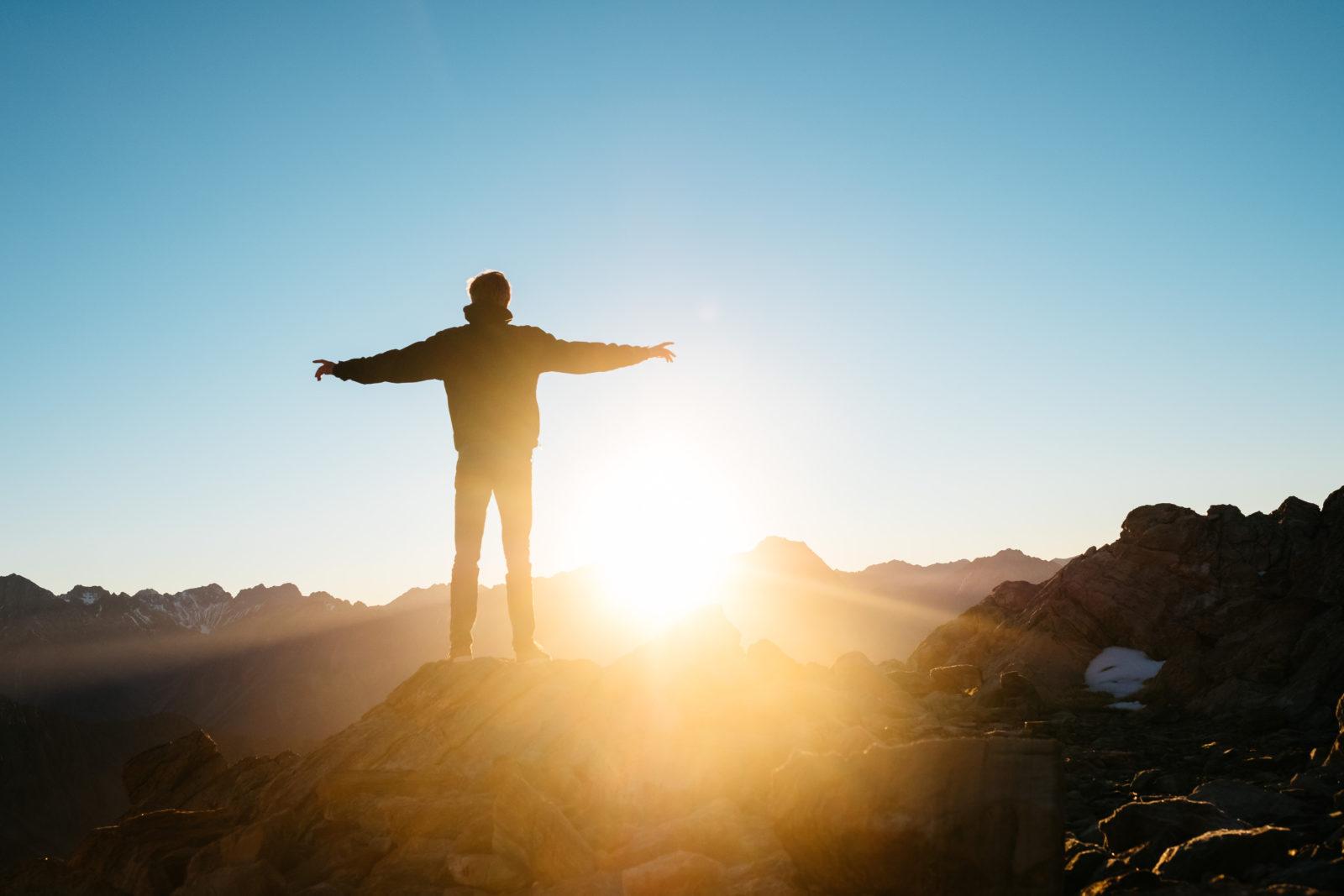 Reflexiones de Esperanza: Qué hacer cuando no sabemos lo que hay que hacer; Prepararse para el avivamiento que viene de camino