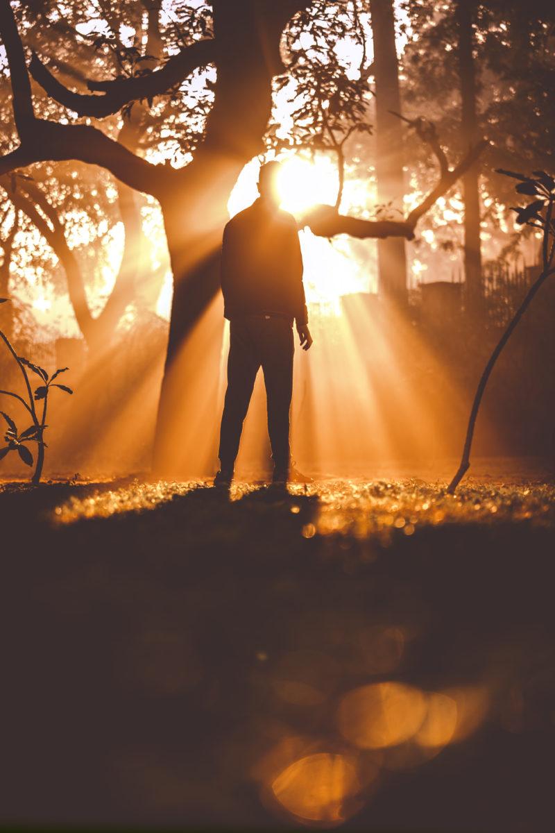 Reflexiones de Esperanza: Enseñanzas en la cueva- 4ta Parte