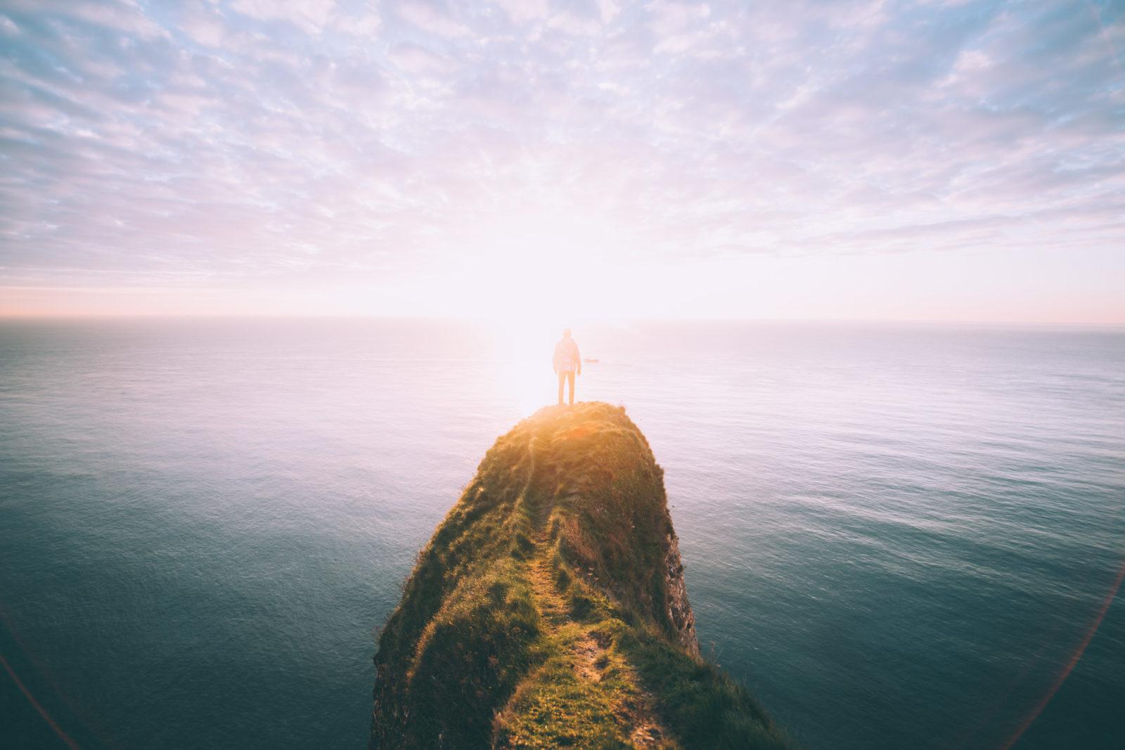 Reflexiones de Esperanza: Enseñanzas en la cueva - 7 Parte