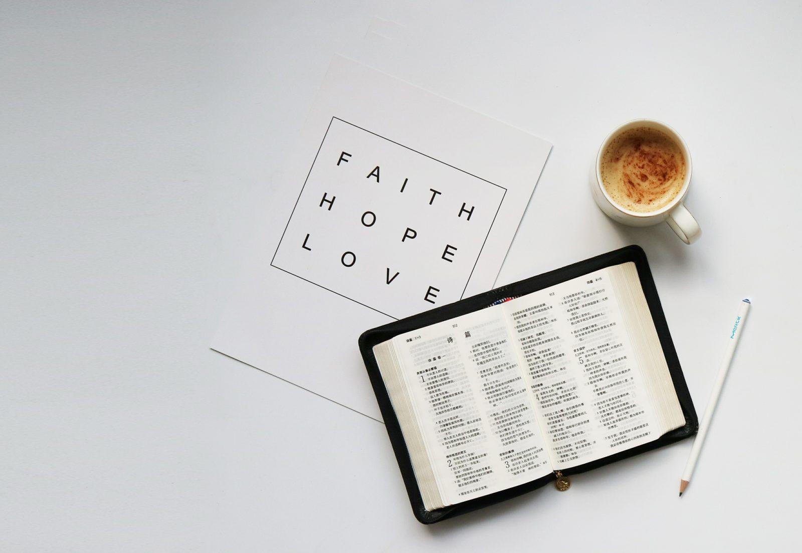 Reflexiones Pastorales: La Paz no se espera, se busca (Salmo 34:14) Pastor Samuel Esquilín