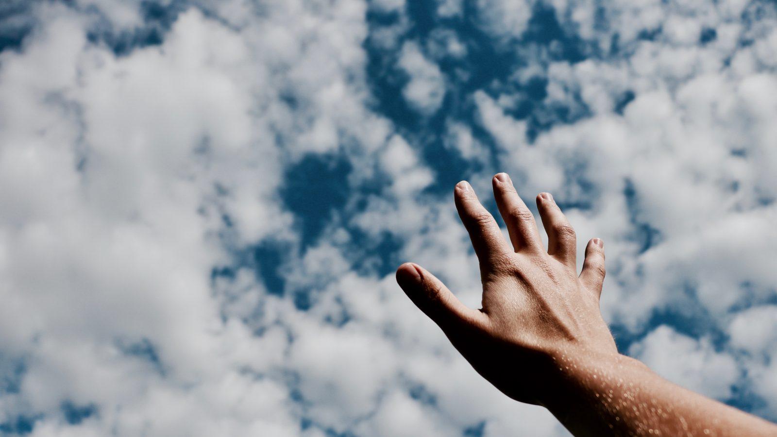 Reflexiones de Esperanza: Enseñanzas en la cueva- 12ma Parte: El valor del clamor