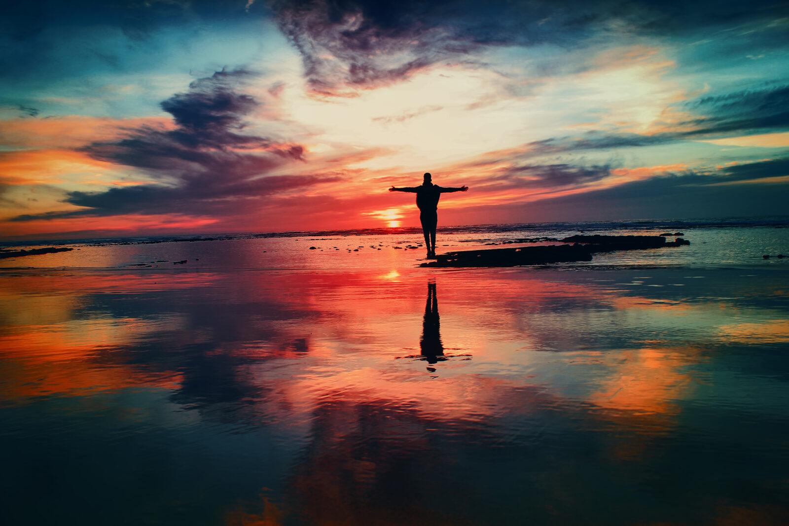 Reflexiones de Esperanza: Enseñanzas en la cueva Parte 17: La agenda de restauración del Señor