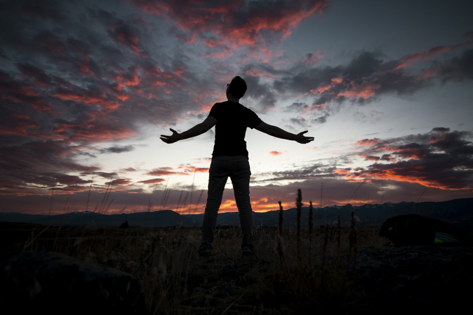 Reflexiones de Esperanza: Enseñanzas en la cueva- Parte 14 - El valor de la oración