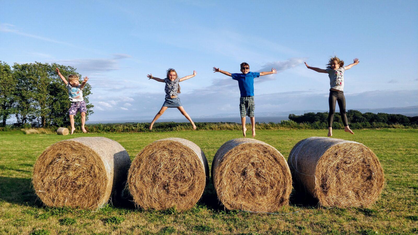 Escuela para Padres: La educación física y el movimiento corporal, parte integral de la educación de nuestros niños