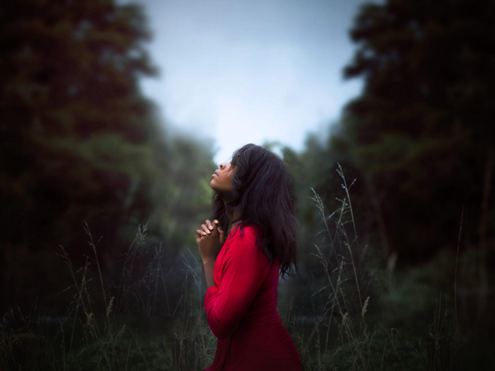Reflexiones de Esperanza: Enseñanzas en la cueva- Parte 15: La confianza puesta en el Señor[1]