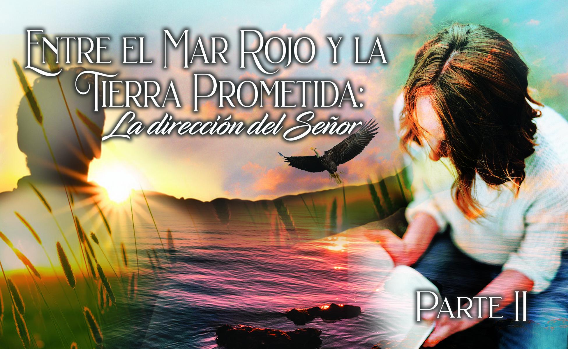 """748 • Entre el Mar Rojo y la Tierra Prometida: """"La dirección del señor"""" - Parte II • El Heraldo Digital del 14 de junio del 2020 • Volumen XV • 748"""