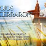 """757 • """"Homenaje: tres reflexiones del alma."""": In memoriam Dr. Abelardo Vargas Rivera 1926-2020 • El Heraldo Digital del 16 de agosto del 2020 • Volumen XV • 757"""