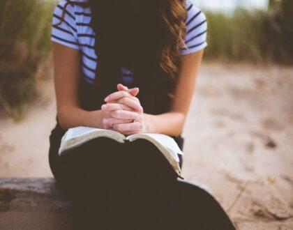Notas del Pastor MJ: Tenemos un Salvador misericordioso
