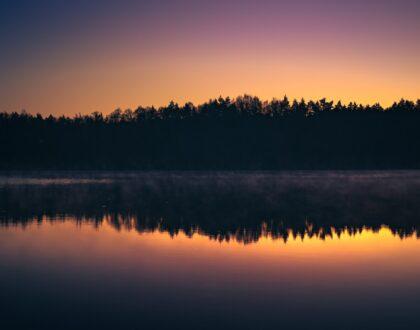 Reflexiones de Esperanza: Salmo 91: La agenda de transformación