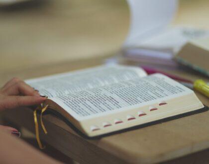 Reflexiones de Esperanza: Salmo 91: la agenda de transformación (Parte IV)